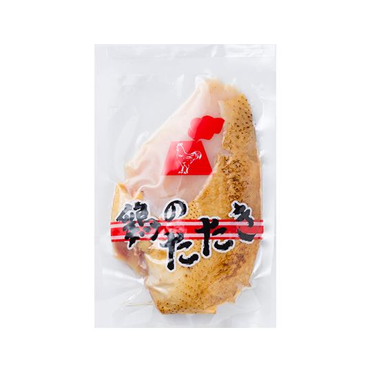 鶏のたたき(ムネ肉)