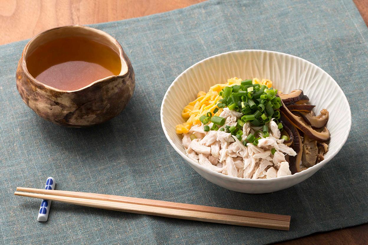 七草鶏飯の一覧画像